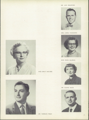 Page 15, 1957 Edition, San Marino High School - Titanian Yearbook (San Marino, CA) online yearbook collection