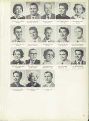 Page 17, 1957 Edition, San Marino High School - Titanian Yearbook (San Marino, CA) online yearbook collection