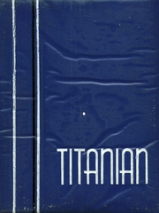 1959 Edition, San Marino High School - Titanian Yearbook (San Marino, CA)