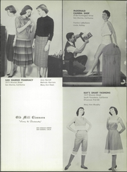 Page 14, 1959 Edition, San Marino High School - Titanian Yearbook (San Marino, CA) online yearbook collection