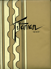 Page 1, 1960 Edition, San Marino High School - Titanian Yearbook (San Marino, CA) online yearbook collection