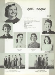 Page 17, 1960 Edition, San Marino High School - Titanian Yearbook (San Marino, CA) online yearbook collection