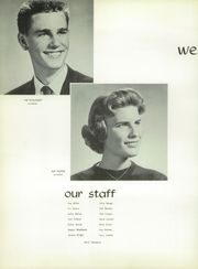 Page 8, 1960 Edition, San Marino High School - Titanian Yearbook (San Marino, CA) online yearbook collection