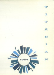 San Marino High School - Titanian Yearbook (San Marino, CA) online yearbook collection, 1964 Edition, Page 1