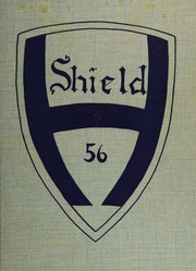 1956 Edition, Hillsdale High School - Shield Yearbook (San Mateo, CA)