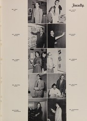 Page 13, 1956 Edition, Hillsdale High School - Shield Yearbook (San Mateo, CA) online yearbook collection