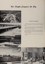 Page 6, 1956 Edition, Hillsdale High School - Shield Yearbook (San Mateo, CA) online yearbook collection