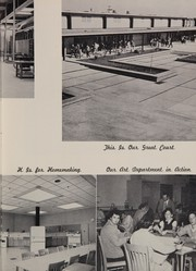 Page 9, 1956 Edition, Hillsdale High School - Shield Yearbook (San Mateo, CA) online yearbook collection