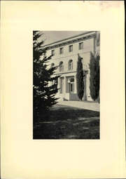 Page 12, 1931 Edition, Dominican Convent High School - Veritas Yearbook (San Rafael, CA) online yearbook collection
