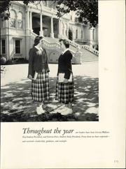 Page 11, 1957 Edition, Dominican Convent High School - Veritas Yearbook (San Rafael, CA) online yearbook collection