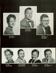 Page 11, 1963 Edition, Buchser High School - Kodiak Yearbook (Santa Clara, CA) online yearbook collection