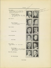 Page 15, 1936 Edition, Santa Cruz High School - Cardinal Yearbook (Santa Cruz, CA) online yearbook collection