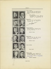 Page 16, 1936 Edition, Santa Cruz High School - Cardinal Yearbook (Santa Cruz, CA) online yearbook collection