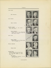 Page 17, 1936 Edition, Santa Cruz High School - Cardinal Yearbook (Santa Cruz, CA) online yearbook collection