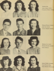 Page 14, 1947 Edition, Santa Cruz High School - Cardinal Yearbook (Santa Cruz, CA) online yearbook collection