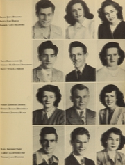 Page 15, 1947 Edition, Santa Cruz High School - Cardinal Yearbook (Santa Cruz, CA) online yearbook collection
