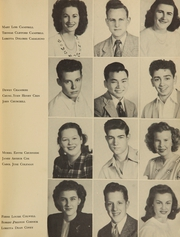 Page 17, 1947 Edition, Santa Cruz High School - Cardinal Yearbook (Santa Cruz, CA) online yearbook collection