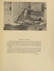 Page 9, 1947 Edition, Santa Cruz High School - Cardinal Yearbook (Santa Cruz, CA) online yearbook collection