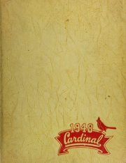 Santa Cruz High School - Cardinal Yearbook (Santa Cruz, CA) online yearbook collection, 1948 Edition, Page 1