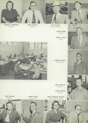 Page 11, 1955 Edition, Santa Cruz High School - Cardinal Yearbook (Santa Cruz, CA) online yearbook collection