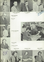 Page 12, 1955 Edition, Santa Cruz High School - Cardinal Yearbook (Santa Cruz, CA) online yearbook collection