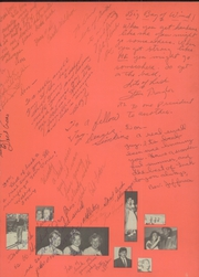 Page 3, 1955 Edition, Santa Cruz High School - Cardinal Yearbook (Santa Cruz, CA) online yearbook collection