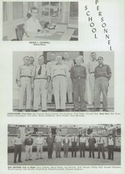 Page 10, 1958 Edition, Santa Cruz High School - Cardinal Yearbook (Santa Cruz, CA) online yearbook collection