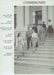 Page 13, 1958 Edition, Santa Cruz High School - Cardinal Yearbook (Santa Cruz, CA) online yearbook collection