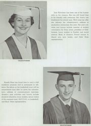 Page 16, 1958 Edition, Santa Cruz High School - Cardinal Yearbook (Santa Cruz, CA) online yearbook collection