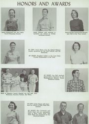 Page 17, 1958 Edition, Santa Cruz High School - Cardinal Yearbook (Santa Cruz, CA) online yearbook collection