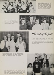 Page 10, 1959 Edition, Santa Fe High School - Legend Yearbook (Santa Fe Springs, CA) online yearbook collection