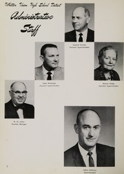 Page 12, 1959 Edition, Santa Fe High School - Legend Yearbook (Santa Fe Springs, CA) online yearbook collection