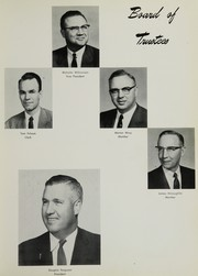 Page 13, 1959 Edition, Santa Fe High School - Legend Yearbook (Santa Fe Springs, CA) online yearbook collection