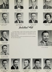 Page 17, 1959 Edition, Santa Fe High School - Legend Yearbook (Santa Fe Springs, CA) online yearbook collection