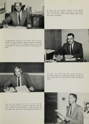 Page 7, 1959 Edition, Santa Fe High School - Legend Yearbook (Santa Fe Springs, CA) online yearbook collection