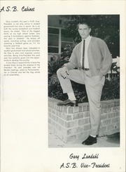 Page 11, 1964 Edition, Santa Fe High School - Legend Yearbook (Santa Fe Springs, CA) online yearbook collection