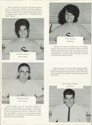 Page 12, 1964 Edition, Santa Fe High School - Legend Yearbook (Santa Fe Springs, CA) online yearbook collection