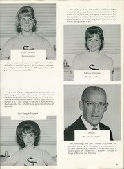 Page 13, 1964 Edition, Santa Fe High School - Legend Yearbook (Santa Fe Springs, CA) online yearbook collection