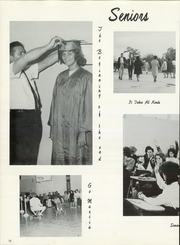 Page 14, 1964 Edition, Santa Fe High School - Legend Yearbook (Santa Fe Springs, CA) online yearbook collection