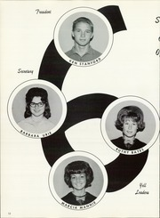 Page 16, 1964 Edition, Santa Fe High School - Legend Yearbook (Santa Fe Springs, CA) online yearbook collection