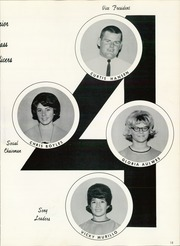 Page 17, 1964 Edition, Santa Fe High School - Legend Yearbook (Santa Fe Springs, CA) online yearbook collection