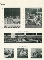 Page 7, 1964 Edition, Santa Fe High School - Legend Yearbook (Santa Fe Springs, CA) online yearbook collection