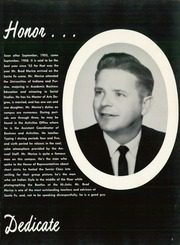 Page 9, 1964 Edition, Santa Fe High School - Legend Yearbook (Santa Fe Springs, CA) online yearbook collection