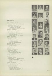 Page 15, 1934 Edition, Santa Paula High School - El Solano Yearbook (Santa Paula, CA) online yearbook collection