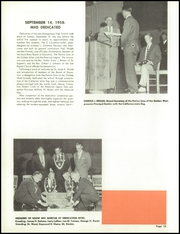 Page 14, 1959 Edition, Montgomery High School - Valhal Yearbook (Santa Rosa, CA) online yearbook collection