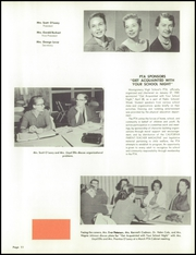 Page 15, 1959 Edition, Montgomery High School - Valhal Yearbook (Santa Rosa, CA) online yearbook collection
