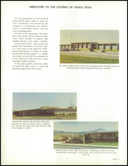 Page 8, 1959 Edition, Montgomery High School - Valhal Yearbook (Santa Rosa, CA) online yearbook collection