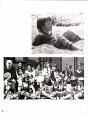 Page 10, 1976 Edition, Ursuline High School - Yearbook (Santa Rosa, CA) online yearbook collection