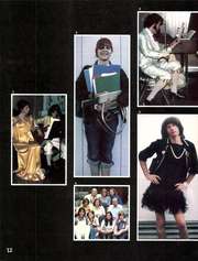 Page 16, 1976 Edition, Ursuline High School - Yearbook (Santa Rosa, CA) online yearbook collection