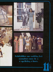 Page 15, 1975 Edition, Santana High School - Yearbook (Santee, CA) online yearbook collection